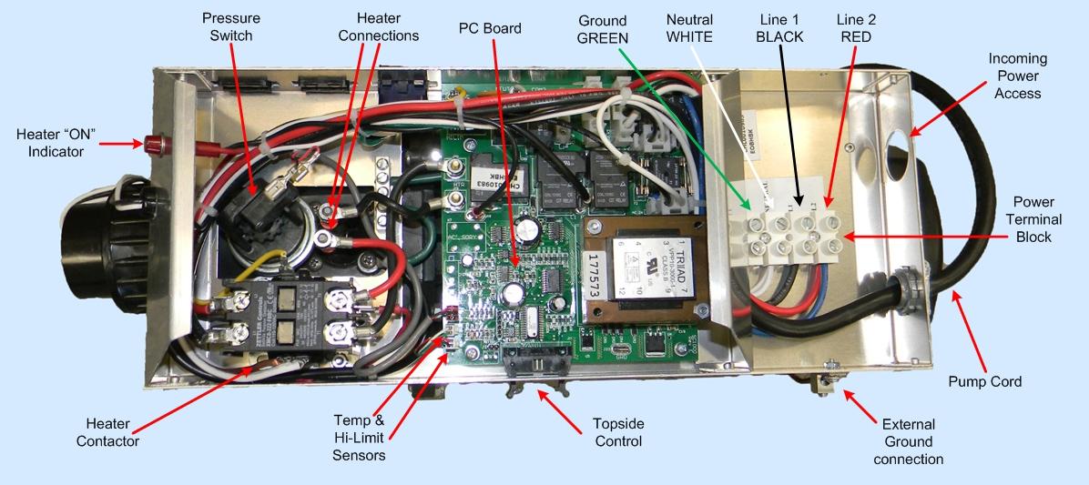 gecko spa control wiring diagram all wiring diagram